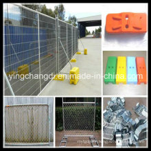 Temporary Fence/Temporary Fencing/Temporary Fence Panel
