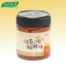 natural multiflora honey