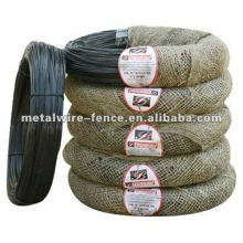 Black Iron Wire, Black Wire, Black Annealed Wire