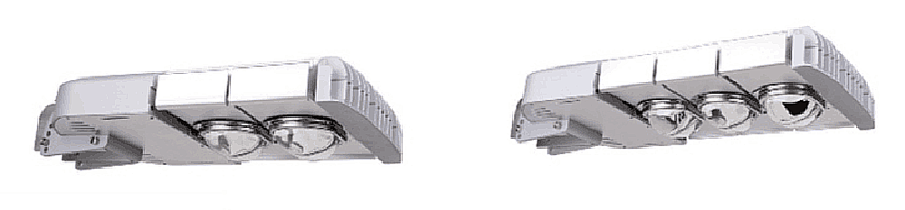 IP COB led street light