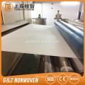 Tela material de la materia textil de la fábrica de materia textil para Spunlace