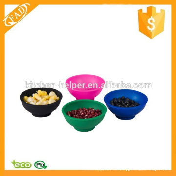 Most Popular Cheap Silicone Pinch Bowl Spice Herb Kitchen Prep Tool