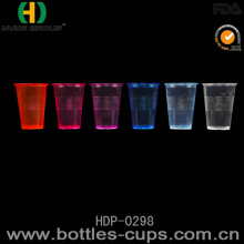 Disposable Promotional Wholesale Plastic Cup (HDP-0298)