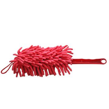 Chiffon en microfibre bon marché de fabrique de prix bas de fabrication standard de taille chaude