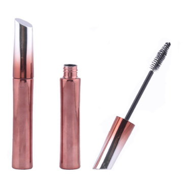 Oblique Reddle Cosmetic Mascara Tube