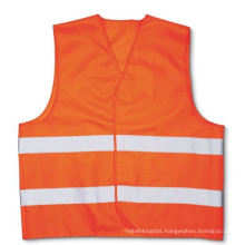 Reflective Vest Meet En471, Manufacturer Price