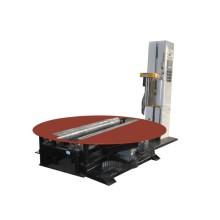 Machine à emballer automatique d'étirement de rouleau de papier