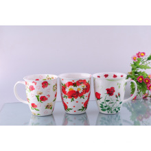Bone China Big Mugs