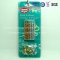 Mass Marke verschiedene Modell Doppelschicht Top Qualität dünne Taper Kerzen