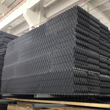 Counter Flow Cooling Tower PVC Packing Filter
