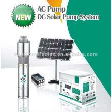Solare Wasserpumpe