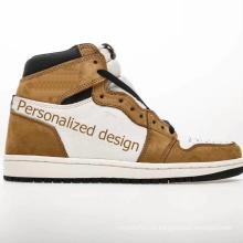 Повседневная обувь с индивидуальным дизайном на заказ, 2020