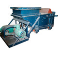 IRON ORE CONCENTRATING MACHINE
