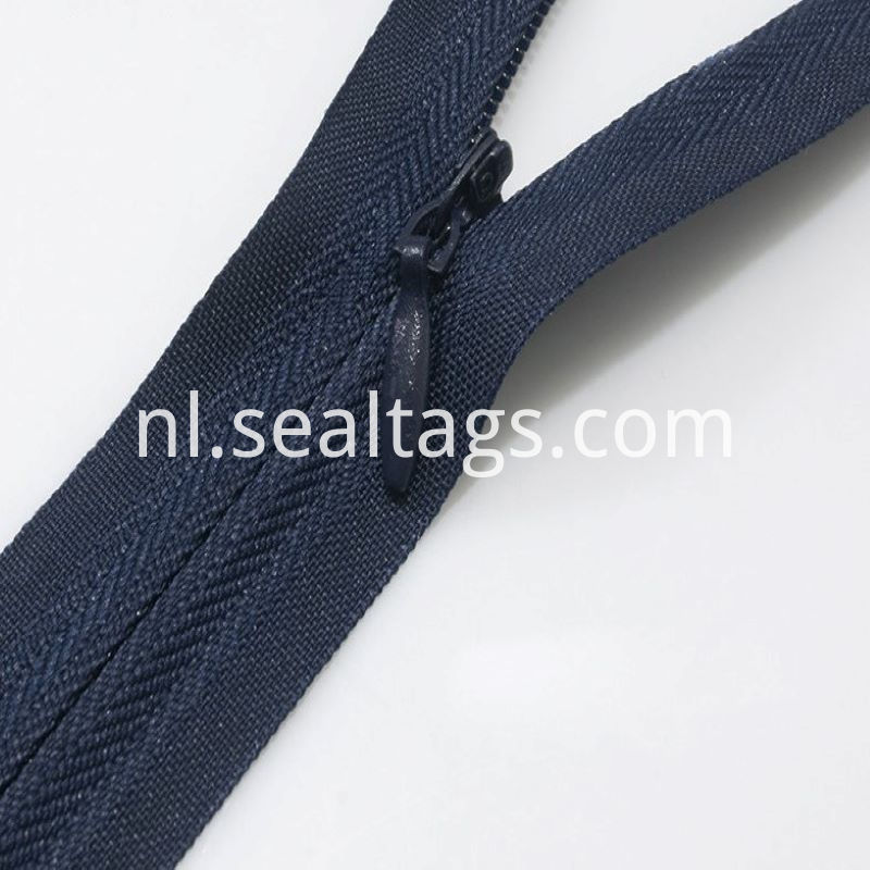 Nylon Zipper Fabric