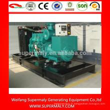 Générateur diesel 800kva approuvé ISO CE avec marque cummin KTA38-G2B