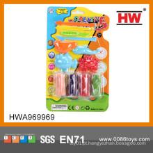Plasticine engraçado brinquedo mágico atacado crianças cor jogar massa argila modelagem ferramentas