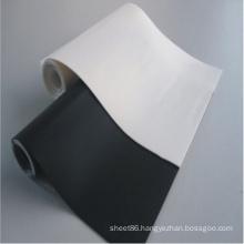 Heat Resistant Transparent Silicone Rubber Mat