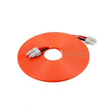 Good Quality for Multimode Fiber Patch Cord SC Multimode Fiber Patch Cord export to Netherlands Suppliers
