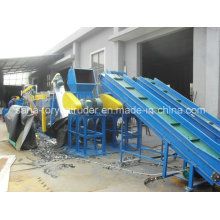 PP/ PE Plastic Waste Film Washing Recycling Machine Line