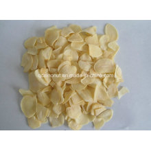 Chinese Origin Dehydrated Garlic Flakes