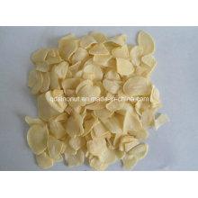Flocos de alho desidratados de origem chinesa