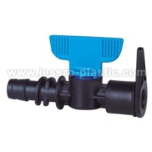 PP COMPRESSION IRRIGATION VALVE JP67