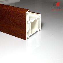 UPVC Profiles PVC Window Frame