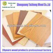 Natural Veneer Decorative Fancy Plywood Sheet