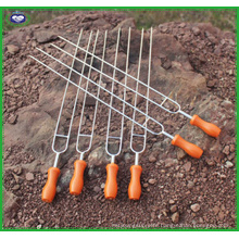 Stainless Steel BBQ Roasting Sticks
