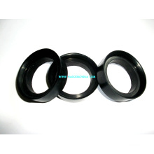 Custom Heat Resistant EPDM Rubber Seal Ring