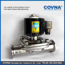 Hot sale Stainless Steel Ferrule Valve for food safety