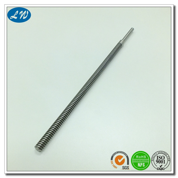 Linear Bearing Shaft 8mm