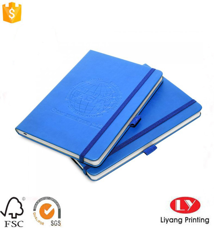 hardcover notepad printing
