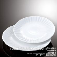 Knistern Keramik Geschirr Set