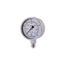 Pressure Measuring Instruments Pressure Gauges