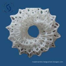 ABS Plastic Rapid Prototype  SLA SLS Service High Precision Plastic 3D Printing