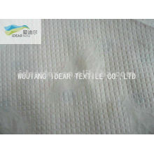Reiner Baumwolle Stoff 100 % Baumwolle Seersucker