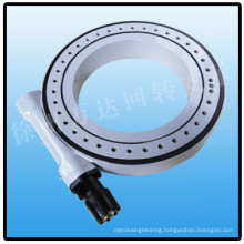 slewing drive for Solar push rod(SE12 ) made by Xuzhou Wanda