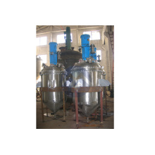 High quality Stainless steel reaction kettle