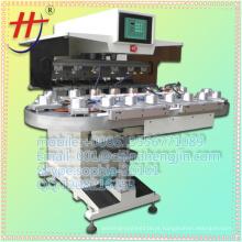 HP-300FZ 6 cores pad impressora com transportador