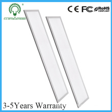 Luz del panel del techo de 600X1200 80W LED con alta calidad del lumen mejor