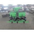 Máquina de plantar patatas de doble fila