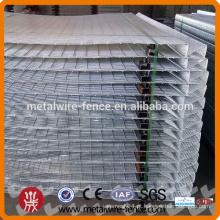 2015 shengxin quente-mergulhado malha de arame galvanizado brc