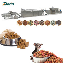 Stainless Steel Dog Food Processing Line