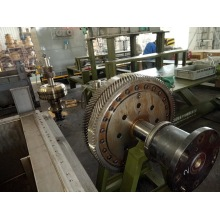 Field Technical Service for 300MW Power Plant