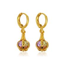 Elegant Zircon Earring (23769)