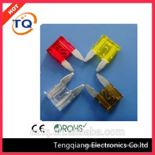 different types of electronic components electrical fuses