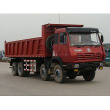 Shacman Along 8x4 mack dump trucks for sale