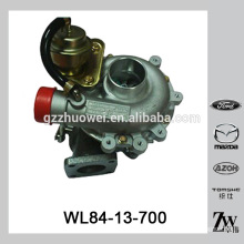 Mazda 4X4 / 4WD Exhaust Turbo Charger Kit WL8413700B