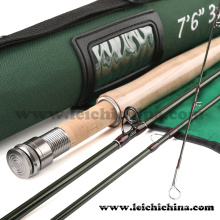 V-Light 7FT6 3wt 30t Korean Sk Carbon Fly Rod